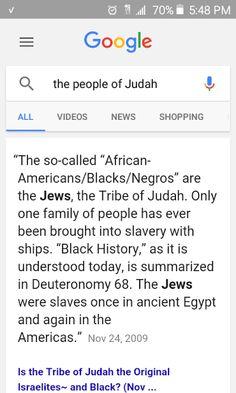 Google+, Deuteronomy 28:68
