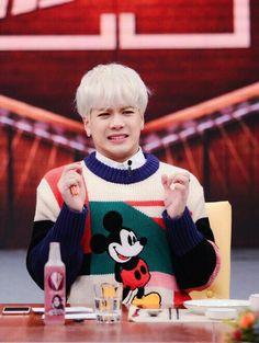 Jackson Mickey
