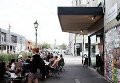 Proud Mary Opens Stagger Lee's Cafe on Brunswick Street, Fitzroy - Food  Drink - Broadsheet Melbourne