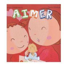 Une collection de 6 livres contenant chacun 12 signes pour bébé sur les thèmes…