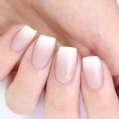 Check out these easy nail tutorials that will help you achieve super cute nail designs by yourself! Credits: Thenailtrail Check out these easy nail tutorials that will help you achieve super cute nail designs by yourself! Super Cute Nails, Pretty Nails, Fun Nails, Cute Easy Nails, Hallographic Nails, Classy Nail Designs, Nail Art Designs, Nails Design, Gel Manicure Designs