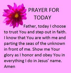 Jesus Prayer, Prayer Verses, Faith Prayer, Bible Verses Quotes, Faith Quotes, Short Prayers, Good Prayers, Bible Prayers, Prayer For My Children