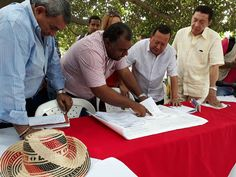 Congresista Durán Carrillo: Límites territoriales entre La Guajira y el Cesar son claros