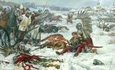 Death of a Polish Hussar Poland History, Ancient World History, Gundam Wallpapers, Fiction, Red Army, Russian Art, Fantasy Inspiration, Military Art, Modern Warfare