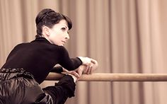 パリ・オペラ座バレエ エトワール イザベル・シアラヴォラさん | バレエジャポン