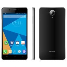 DOOGEE IBIZA F2 5-inch 4G LTE MTK6732 1.5Ghz Quad core Smartphone Sale-Banggood.com