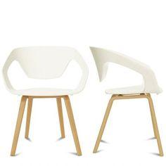 La chaise design Danwood lot 2 179€