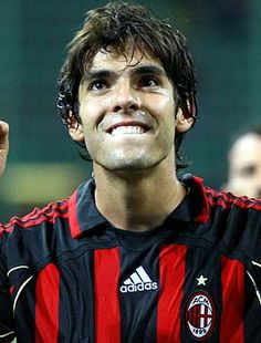 Are these enough photos of Kaka for you @jstallone1823