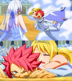 15 Best nalu vs nali images in 2018 | Fairy tail ships