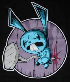 Nail Bunny.