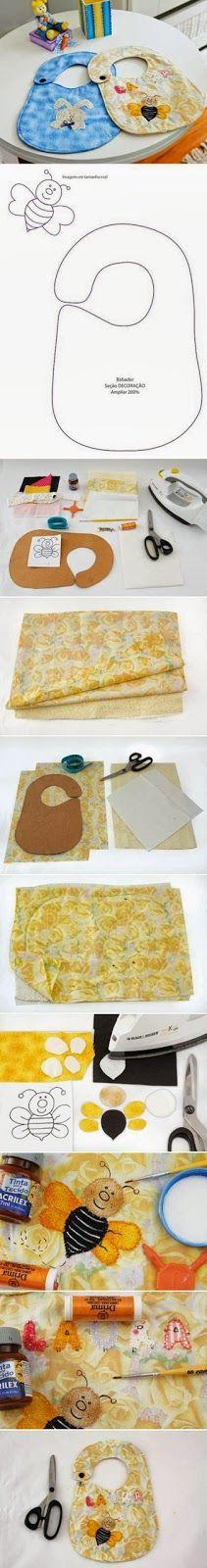 Artes com Capricho: Ideias para sua criança.