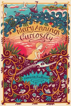 (Groundwood) Mary Anning, considered the world's greatest fossilist, discovered her first big find at the age of twelve. This novel is an imaginative re-creation of her childhood in early nineteenth-century Lyme Regis. Mary was born in 1799 in Lyme Regis, England, to a poor family. She and her older brother were the only two of ten children to survive. Her father, a carpenter and part-time fossil hunter, taught his children to look for fossils. When her father injured himself and was unable…