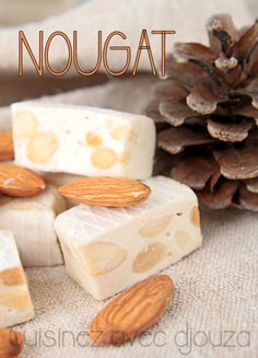 Candy Recipes, Gourmet Recipes, Nougat Torte, Chocolates, Eastern Cuisine, Holiday Cakes, Creative Food, Just Desserts, Sweet Tooth