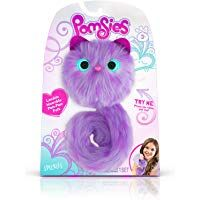 Pomsies are lovable, wearable pom-pom pets you can take anywhere. They're smart as they are cute & cuddly. Pomsies react when you touch and pet them. Up to 50 different reactions! You can even feel it when they purr! Toys For Girls, Kids Toys, Cool Dance Moves, Freeze Dance, Interactive Toys, Doll Toys, My Little Pony, Cuddling, Color Change