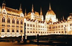 Symbol of the Hungarian and one of the largest buildings of national parliaments in the world.