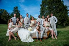 Horse and Carriage Wedding at Historic Cedarwood | Historic Cedarwood | All Inclusive Designer Weddings