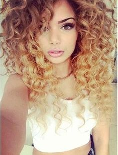 5 BEST HAİRCUTS FOR CURLY HAİR !