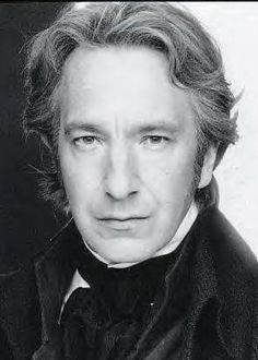 """Alan Rickman-I think this is from """"Sense and Sensibility"""""""