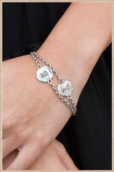 Waxing poetic bracelets women