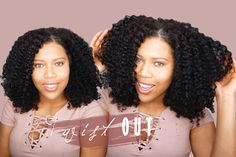 Soft and Defined Twist Out Tutorial On Natural Hair  [Video] - http://community.blackhairinformation.com/video-gallery/natural-hair-videos/soft-defined-twist-tutorial-natural-hair-video/