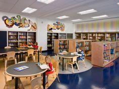 Book Library Room Uwa
