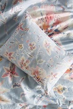 Winslow Pillowcases