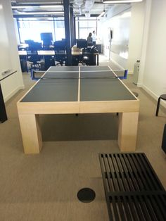 Meeting Room Table And Table Tennis Table Table Tennis Pinterest - Table tennis conference table