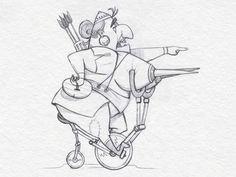 Viking3 ( Animation ) by spovv