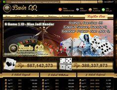 Bwinqq.net sebagai situs poker online senior BwinQQ menjanjikan real player alias murni permainan antara pemain dengan pemain tanpa adanya campur tangan cheat atapun bot yang bikin kapok member.dan sebagai opsi transfer deposit penambahan saldo BwinQQ menggandeng bank lokal indonesia BRI,BNI,BCA dan Mandiri sebagai perantara deposit maupun widraw kemenangan anda.