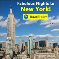 New York  flights from UK at Travel Trolley.  Newark Liberty International Airport is another key international airport.