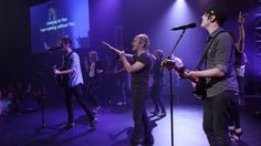 """""""Be Lifted High"""" - ELEVATION WORSHIP (+playlist)"""