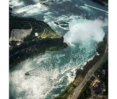 Niagara Falls - Instagram photo by @pketron Niagara Falls, Ontario, Road Trip, Beautiful Pictures, Around The Worlds, Amazing, Places, Instagram Posts, Nature