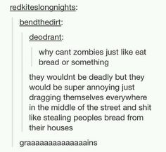 And if they can't die, why do they need to eat at all? What happens if they go without? They slow down until they are just statues?