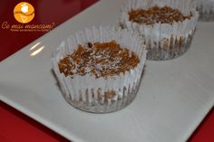 Briose Rina | Ce mai mancam? - Retete sanatoase si nu numai ! Rina Diet, Mai, Muffin, Food And Drink, Pudding, Breakfast, Health, Desserts, Dukan Diet