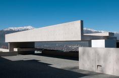 Casa+Zaror+/+Jaime+Bendersky+Arquitectos
