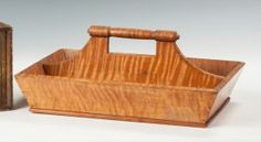 Tiger Maple Carrier