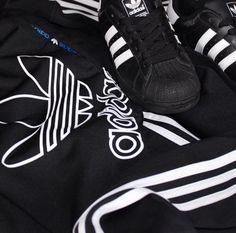 adidas |  ILikeItThatWay