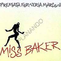 Premiata Forneria Marconi - Miss Baker