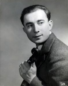 """Samuel Osmond Barber II (1910–1981) American composer of orchestral, opera, choral, & piano music. He is one of the most celebrated composers of the 20th century. When Barber was 28, his Adagio for Strings was performed by the NBC Symphony Orchestra under the direction of Arturo Toscanini in 1938. At the end of the first rehearsal of the piece, Toscanini remarked, """"Semplice e bella"""" (simple & beautiful). In later years, he suffered from depression, & was also beset by alcoholism."""