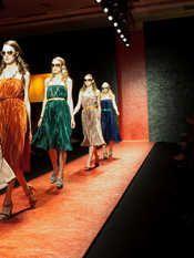 OroArezzo: il lusso è fashion. Dal 24 al 27 marzo torna la kermesse dedicata all'oreficeria e apre i battenti il museo Oro d'Autore.