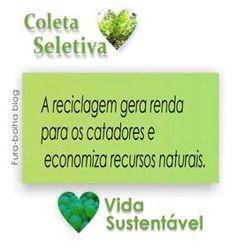 """Coleta Seletiva: lixo em container fashion ou """"brega"""", qual a diferença?"""