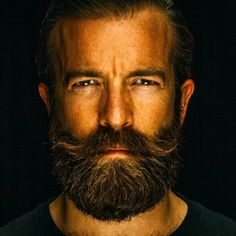 Great beard!