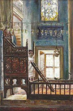 Şevket DAĞ - Sanatçı Detayı - Turkish Paintings