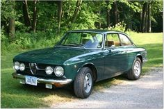 1969 Alfa Romeo