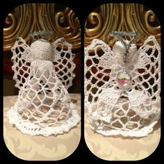 Crochet Angel :)