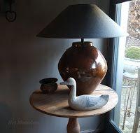 Het Moonhuis: Kruiklamp Dyi, Lighting, Instagram, Bedroom, Home Decor, Blog, Gypsum, Decoration Home, Light Fixtures