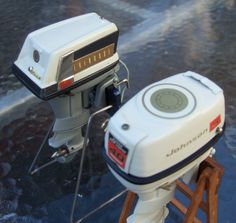 102 Best Vintage Toy Outboard Motors images in 2017 | Outboard