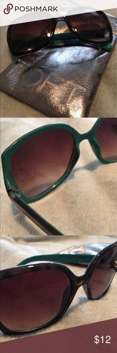 Loft Sunglasses Loft Sunglasses LOFT Accessories Sunglasses