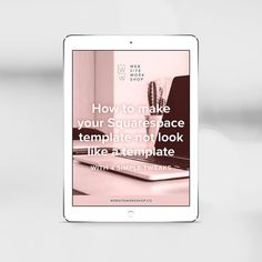 How to make your Squarespace template not look like a template with 4 simple tweaks - article on our website now! . . #websiteworkshop #squarespace #copy #copywriting #design #branding #wellness #nutrition #natural #nourish #health #healthy #cleaneating #organic #coach #blog #creativelife #melbourne #lifestyle #living #squarespace #template #tweaks #creative