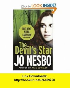 The Devils Star (9780099546764) Jo Nesbo , ISBN-10: 0099546760  , ISBN-13: 978-0099546764 ,  , tutorials , pdf , ebook , torrent , downloads , rapidshare , filesonic , hotfile , megaupload , fileserve